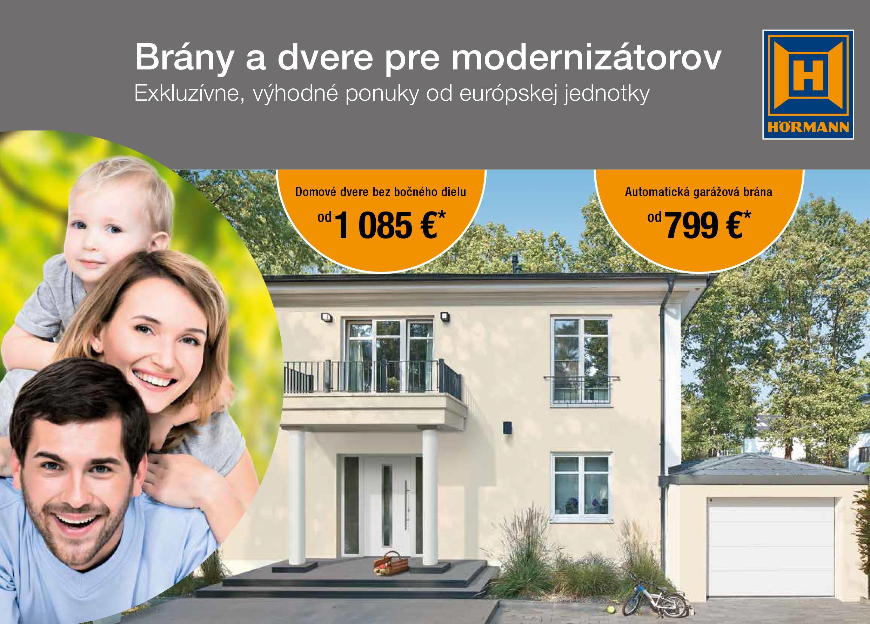 Akcia Europa Promotion 2016